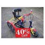 Special cykel