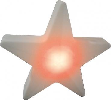 lys sanse stjerne