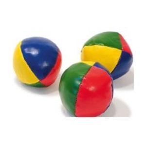 jonglør bolde