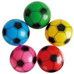 Boldspil, udstyr og mål (9,2)