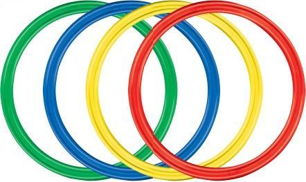 Gymnastik Ringe