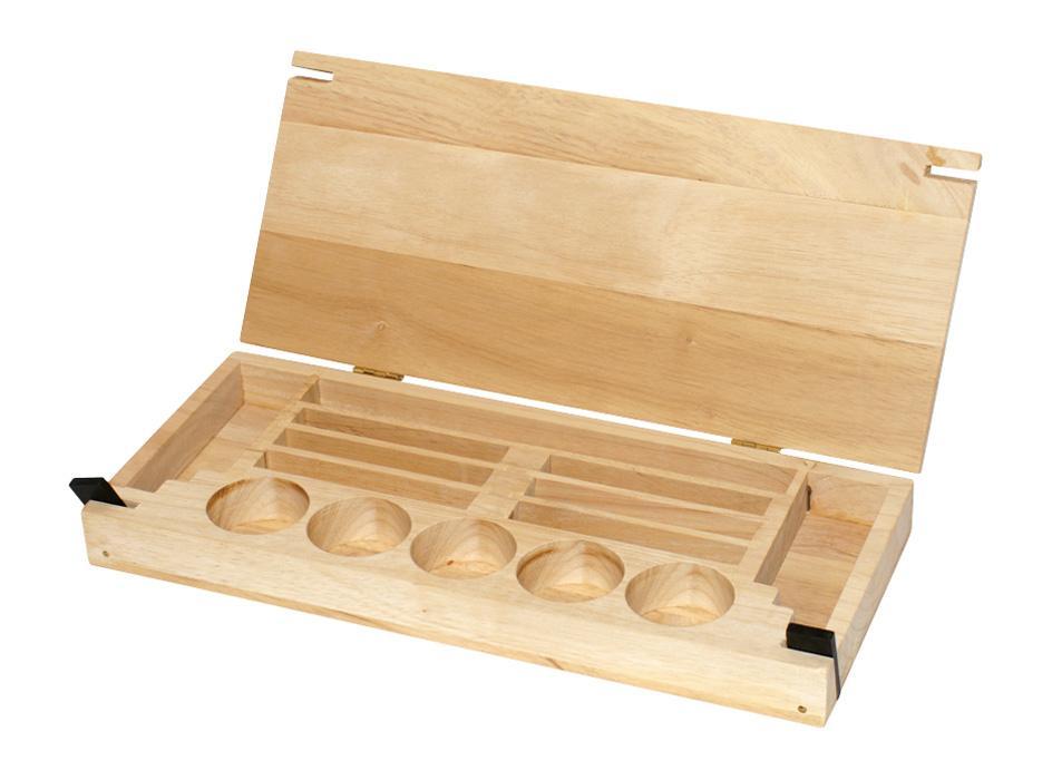 Box til magneter