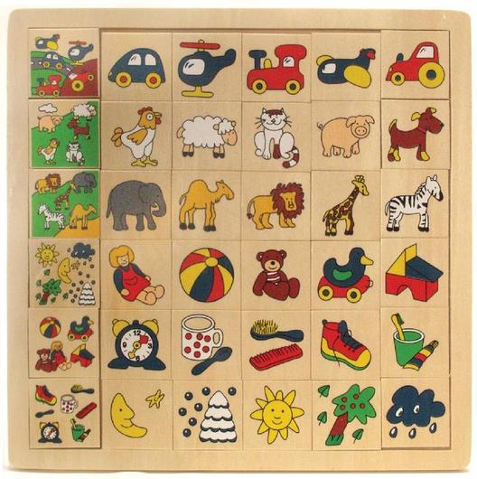 Spil og puslespil (3,2)