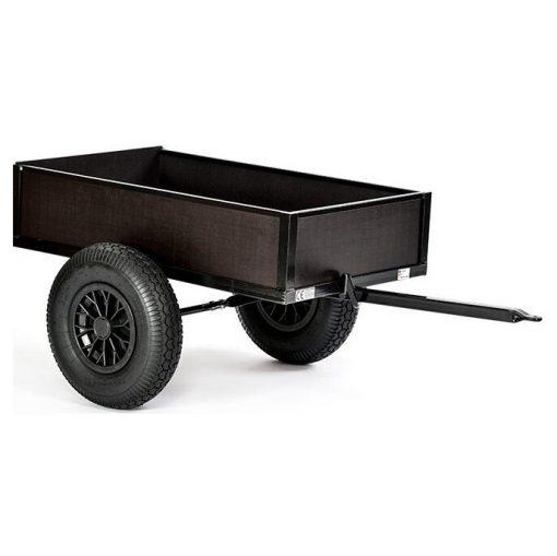 Trailer vogn m/tip