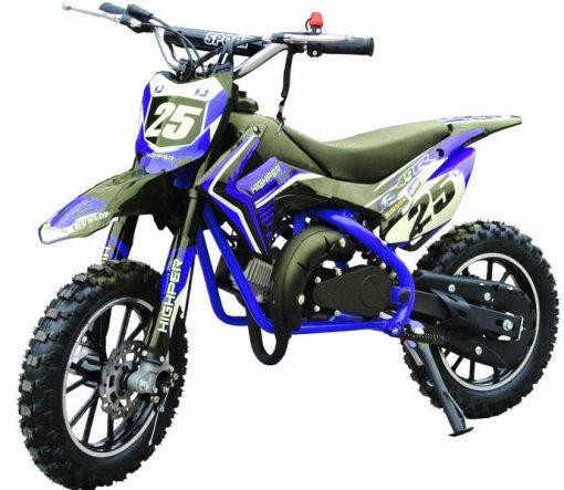 Crosser mini bike 40cc