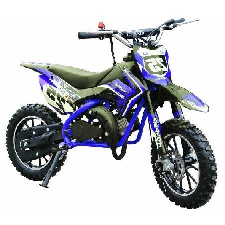 Crosser mini bike 49cc