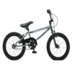 BMX- og Mountainbike cykler (5,5)