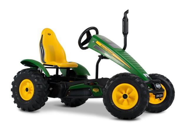 Berg Traktor Go-kart