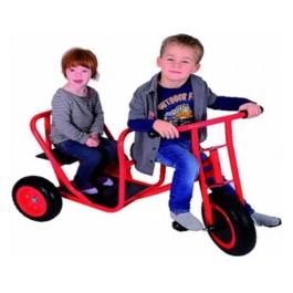 punkterfri cykeltaxa