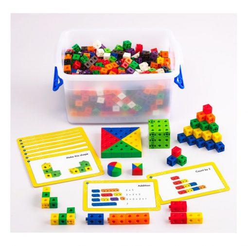 cube sæt