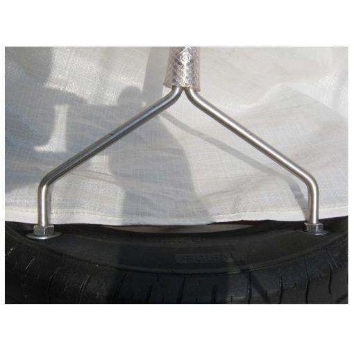 Bøjle til dækgynge model RP