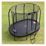 trampolin til udeleg