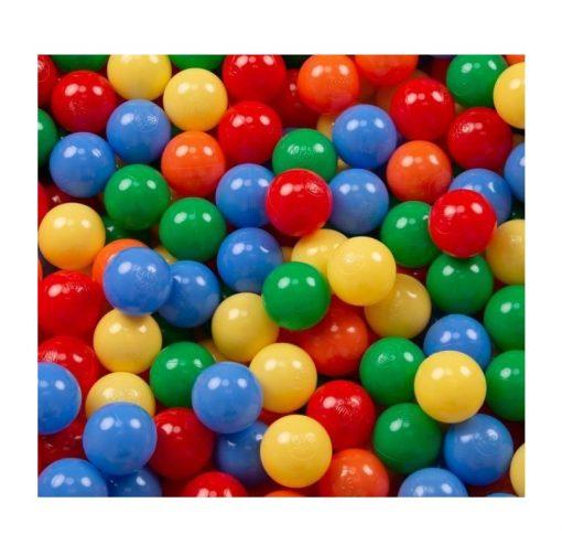 bassinkugler/bassinbolde til boldbassin