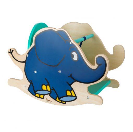 Gyngehest Elefant