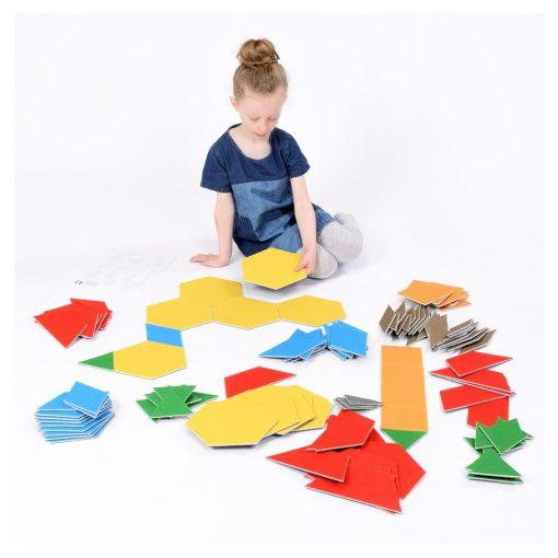 Geometri plader