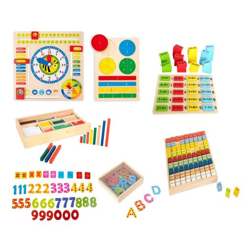undervisning matematik og engelsk