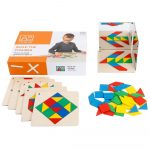 koncentrations og konstruktions spil