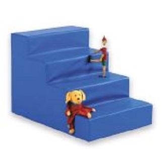 skum trappe til skum bassin