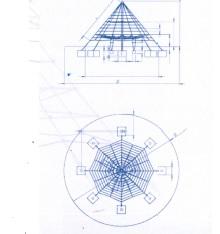 Klatre pyramide fra ranplay