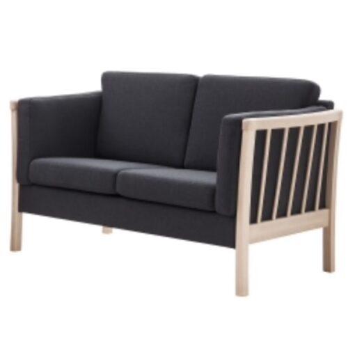 2. pers. sofa
